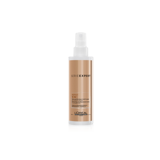 Spray multifunctional 10in1 pentru par foarte deteriorat L'Oréal Professionnel Serie Expert Absolut Repair, 190ml